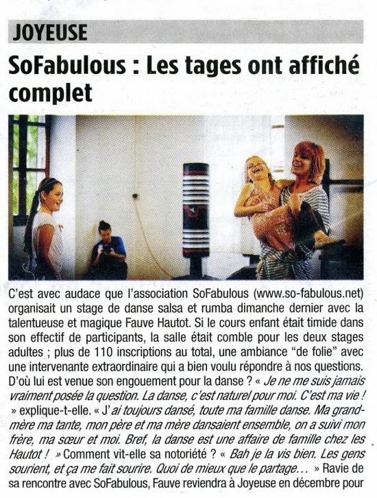 2012 05 03 Hebdo de l'Ardèche